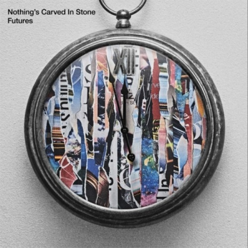 NOTHING'S CARVED IN STONE (NCIS) - FUTURES [2CD]