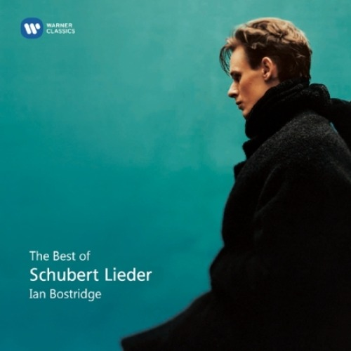 THE BEST OF SCHUBERT LIEDER - IAN BOSTRIDGE