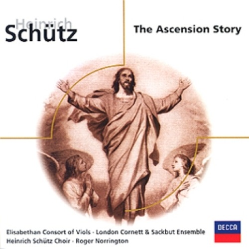 SCHUTZ - THE ASCENSION STORY