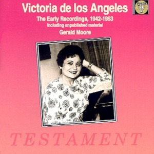 LOS ANGELES - EARLY RECORDINGS 1942 ~ 1953