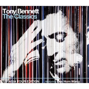 TONY BENNETT - THE CLASSIC (ASIA TOUR EDITION)