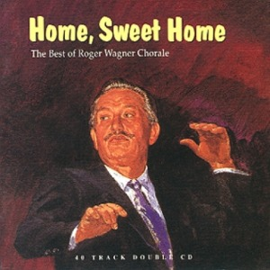 ROGER WAGNER CHORALE - BEST (2 FOR 1)