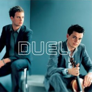 DUEL - ABOUT THE ALBUM