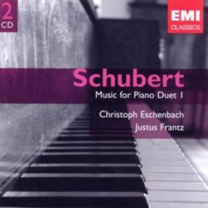 SCHUBERT - PIANO DUETS VOL.1