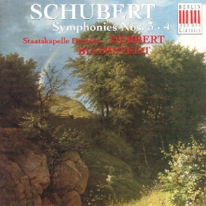 SCHUBERT - SYM NO.9