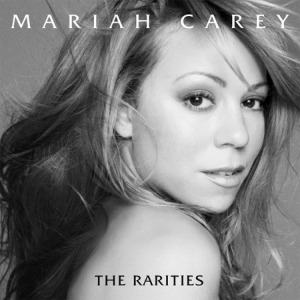MARIAH CAREY - THE RARITIES [2CD]