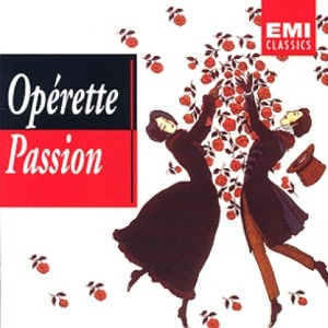 OPERETTE-PASSION - (2 FOR 1)