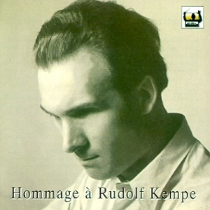 KEMPE - HOMMAGE