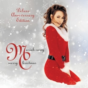 MARIAH CAREY - MERRY CHRISTMAS (DELUXE ANNIVERSARY EDITION) [2CD]